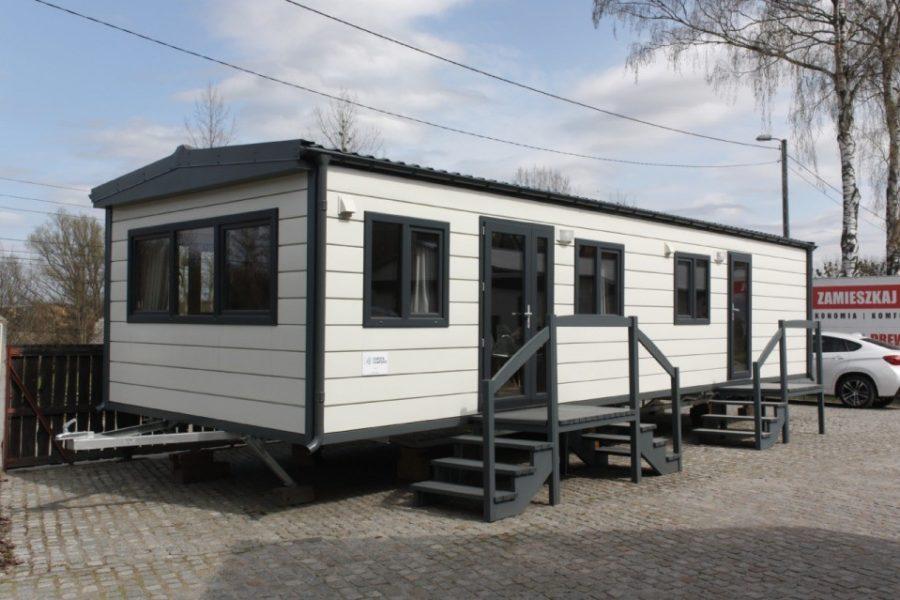 Domki holenderskie - C2-42 Standard