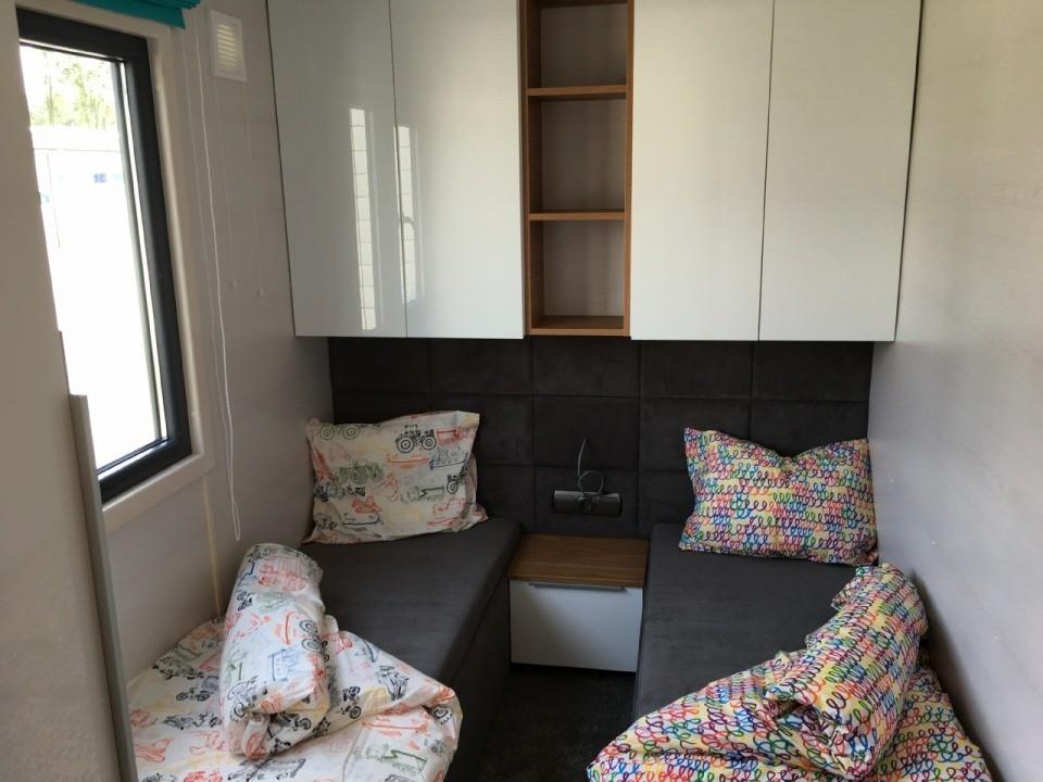Domki holenderskie -  C2-42 Premium