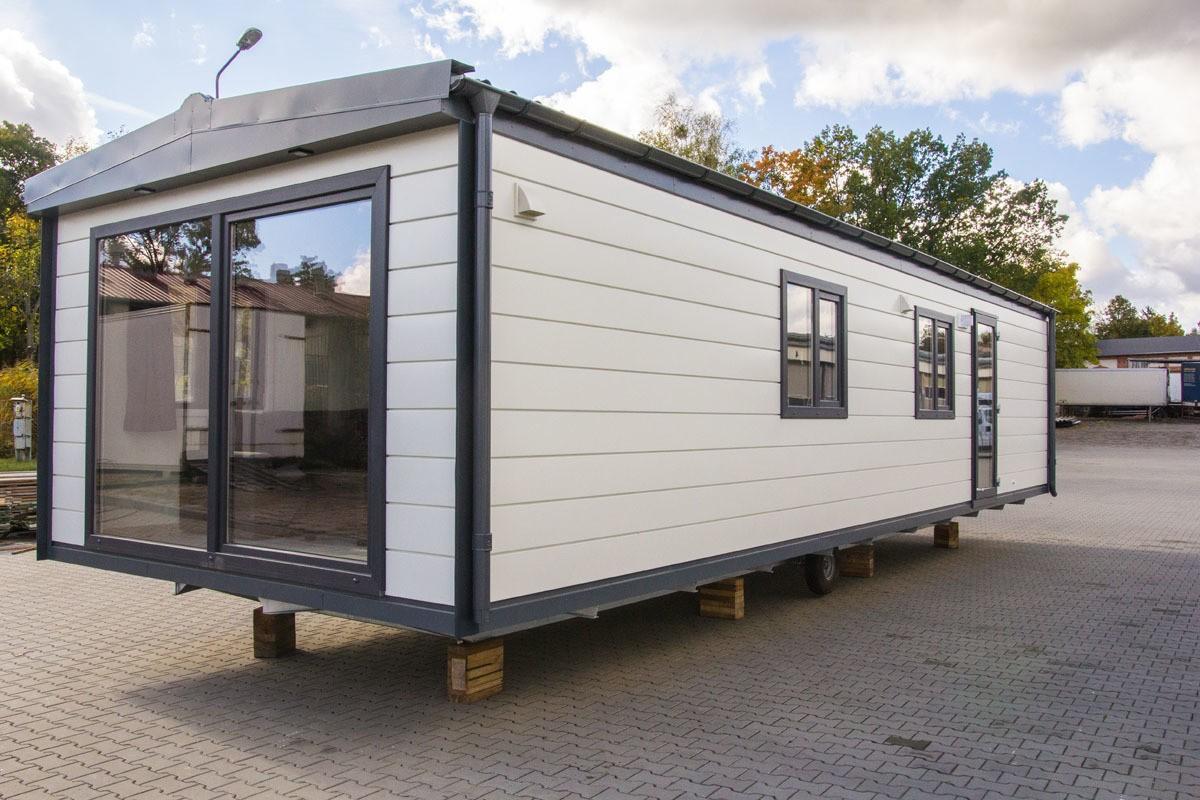 Dom mobilny C2-42
