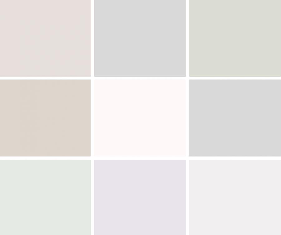 1 Kolor wewnętrzu małych pomieszczeń