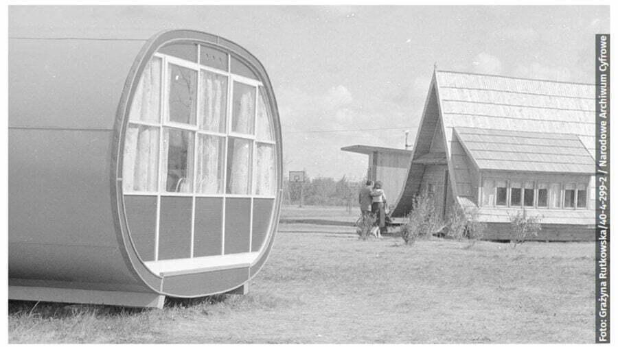 2 Prekursorzy drewnianych domków letniskowych